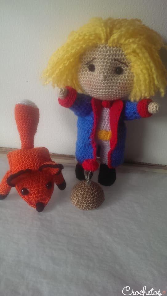 Micaela Crochet - Zorro loco ¡ yo soy el zorro loco y me... | Facebook | 960x543
